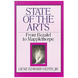 2001618735-260x260-0-0_Book_State_of_the_Arts_From_Bezalel_to_Mapplethorp