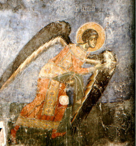 ArchAngel_Gabriel_fresco_from_church_Arch_before_invasion_450_bg