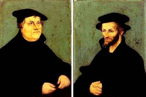 Luther and Melanchthon_jpg