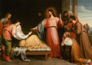 christ-healing-the-mother-of-simon-peter-john-bridges